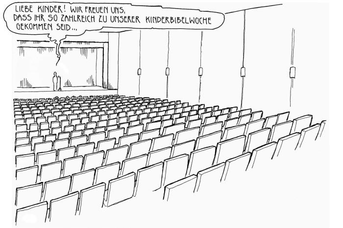 013-Karikatur-Leerer-Raum