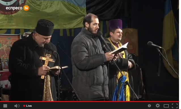 Maidan LIVE   Espreso.tv   YouTube