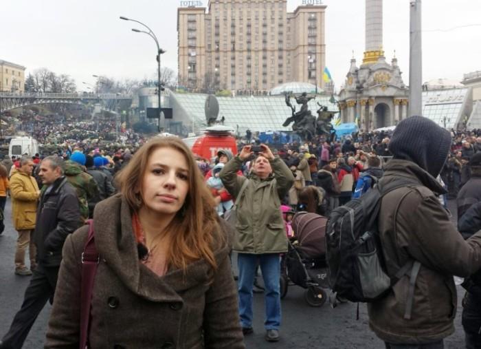 Marina-Weisband-Ukraine-Maidan