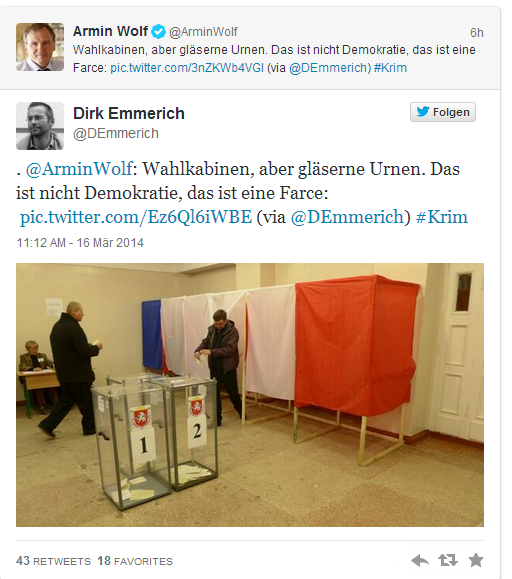 Umstrittenes Krim Referendum      16 31 Amtsgebäude in Ostukraine gestürmt       n tv.de2