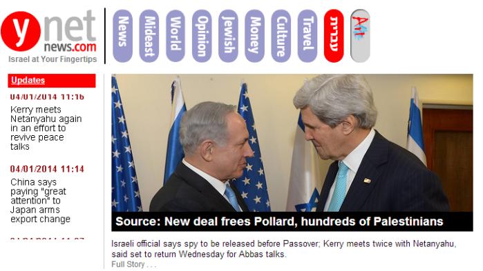 Israel News  Ynetnews