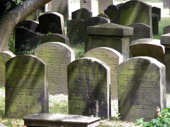 Braunschweig_Brunswick_Juedischer_Friedhof_HH-Str_Grabsteine_(2008)