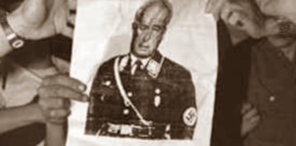 rabin-nazi